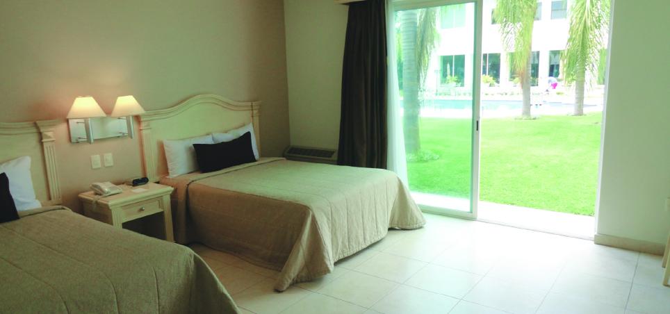 Hotel Real de Minas Bajío en León - Habitaciones y Hospedaje en Leon para el Rally y la feria